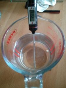 40c Water