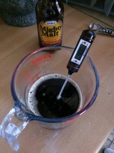40c Malt Drink
