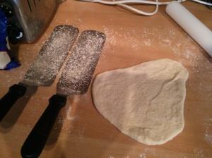 Flat Bread