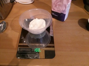 Haddock 00 Flour